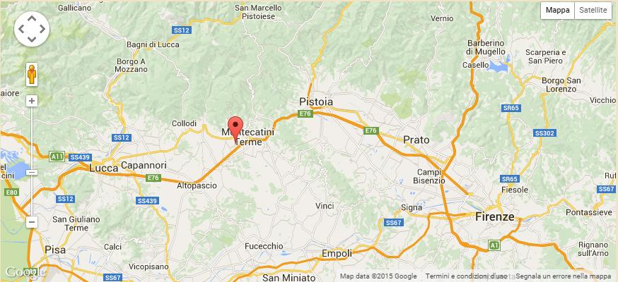 mappa_libreria_michelotti