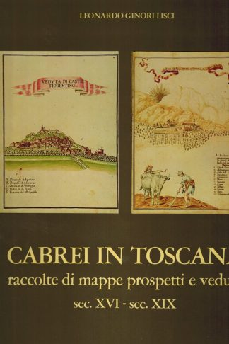 Cabrei in Toscana