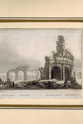 Antica Capua. Anfiteatro