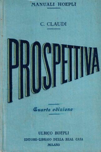 Manuale di prospettiva