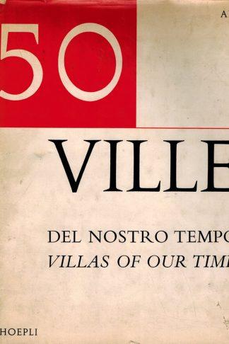 50 ville del nostro tempo