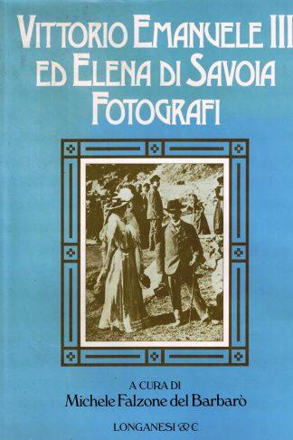 Vittorio Emanuele III ed Elena di Savoia fotografi