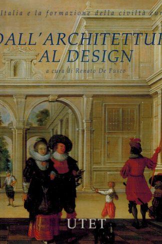 Dall'Architettura al Design