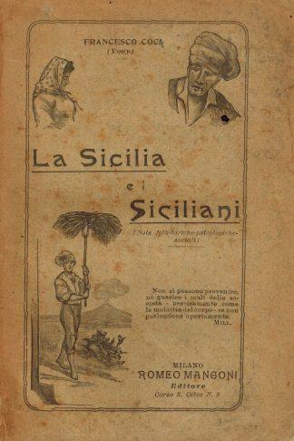 La Sicilia e i Siciliani