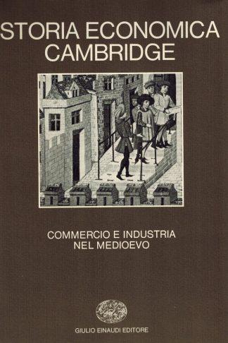 Storia economica Cambridge