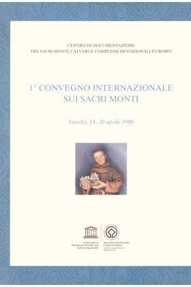 1° Convegno Internazionale sui Sacri Monti