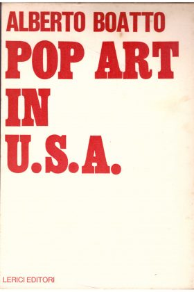 Pop Art in U.S.A.