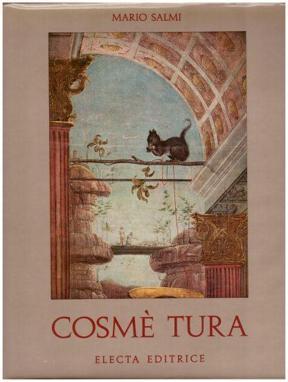 Cosmè Tura