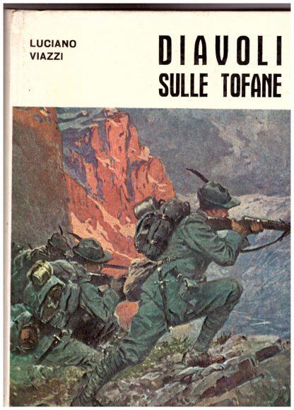 Diavoli sulle Tofane 1915-1917