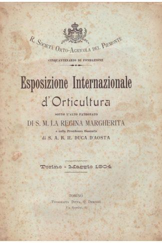 Esposizione Internazionale d'Orticultura