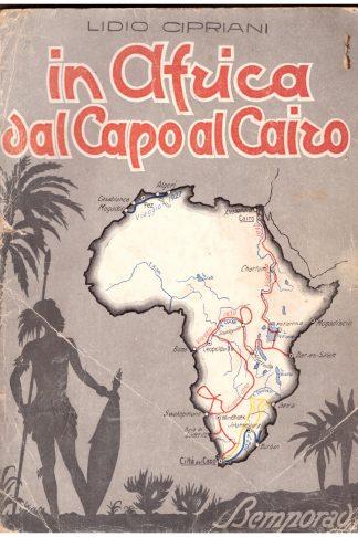 In Africa dal Capo al Cairo
