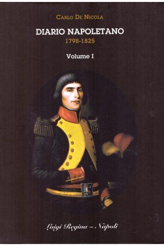 Diario Napoletano 1798-1825