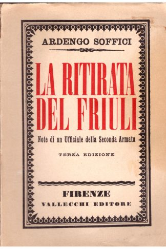 La ritirata del Friuli
