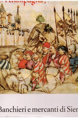 Banchieri e mercanti di Siena