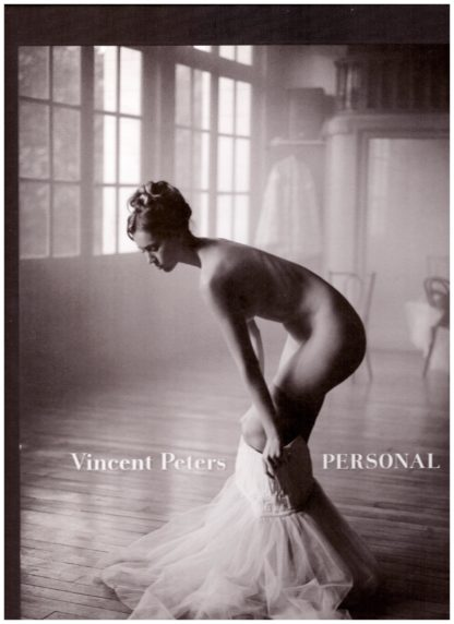 Vincent Peters Personal