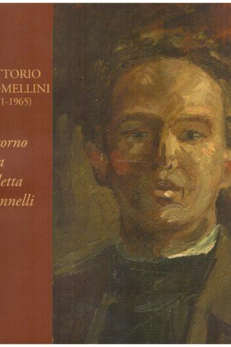 Vittorio Nomellini (1901-1965). Ritorno alla Saletta Gonnelli