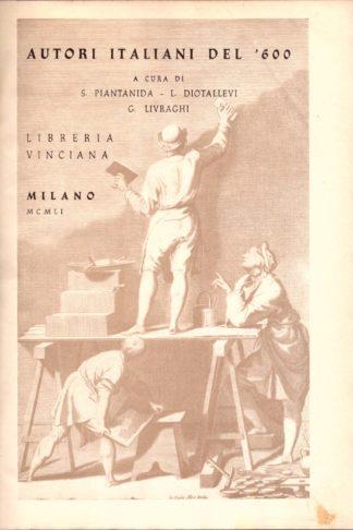 Autori Italiani del Seicento