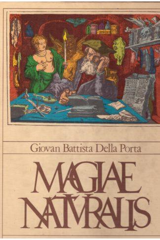 Magiae Naturalis