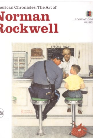 American Chronicles: The Art of Normann Rockwell