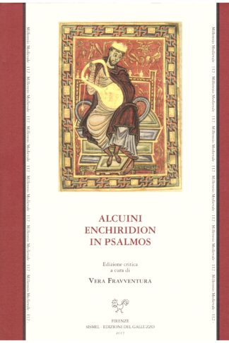 Alcuini Enchiridion in Psalmos